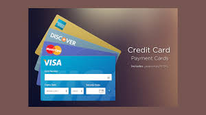 19 Credit Card Designs Psd Ai Free Premium Templates
