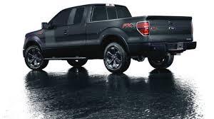 2012 Ford F-150 gets driveline upgrades, 750-mile range, new ...