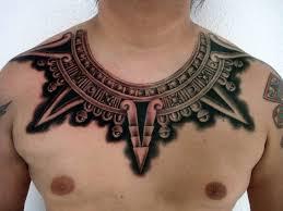 Tatuaggi Maori Dove Farlo Il Significato Del Posizionamento