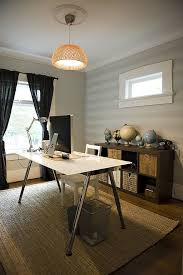 home office design quirky. Design Ideas: Hanging Globes In The Home Office Make A Quirky Addition N