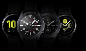 While samsung has not shared any information on. Samsung Galaxy Watch 4 Galaxy Watch Active 4 May Launch At Mwc Event On 28th June Tech