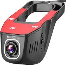 1080P HD WiFi <b>Hidden Car</b> DVR Dual Lens Video Recorder <b>Dash</b> ...