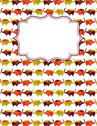 Pin By Muse Printables On Binder Covers At Bindercovers Net
