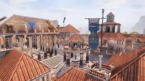 We tell you which thralls exist and where to find them. Conan Exiles Architects Of Argos Und Update 40 Sind Erschienen