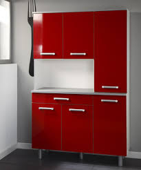 Red Gloss Kitchen Cabinets Buy 2 Get 1 Free Gloss Kitchen Units Cupboard Doors Draws Self
