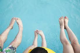 90 Lidí Trpí Plísněmi Nohou Pomůže Domácí Léčba I Prevence Pro