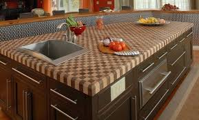 kitchen island counter tops large butcher block island kitchen island with granite countertops