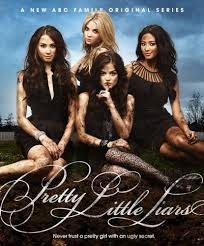Pretty Little Liars Temporada 1