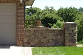 Small Picture Retaining Wall Interlocking Blocks Block Walls Privacy Fence