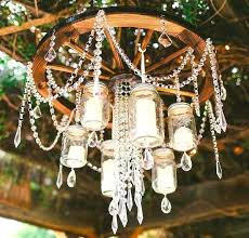 diy wagon wheel chandelier wagon wheel chandelier diy best of 12 hanging candle chandeliers you can