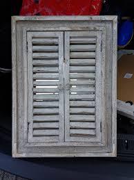 Wand Deko Holz Fenster Innen Verspiegelt In 40789 Monheim Am Rhein