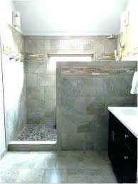 Walk in shower with half wall Shower Enclosure Shower Half Wall Glass Door With Doors Fort Walk In Pony Hal Repinologycom Shower Half Wall Glass Door With Doors Fort Walk In Pony Hal