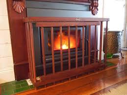 fire gaurds child saftey