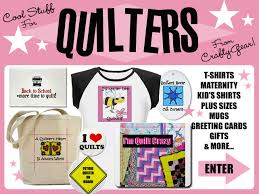 CraftyGear - Quilting T-shirts, Gifts for Quilters and Quilting ... & CraftyGear - Quilting T-shirts, Gifts for Quilers and Quilting Themed  Apparel Adamdwight.com