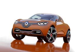 new car launches suvRenault to Launch New SUV for India in 2012  autoevolution
