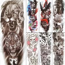 татуировки и боди арт в интернет магазине Goldocean Factory Store на