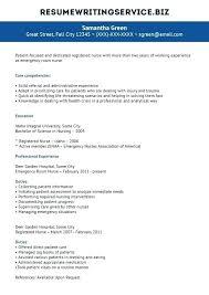 resume writing tips resume writing services for nurses a nursing orlandomoving co