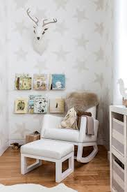 bright paper mache animal heads technique new york contemporary nursery decorating ideas with area rug book