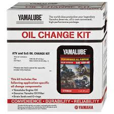Yamaha Oil Filter Chart Product Details