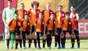 Galatasaray U19 - Fenerbahçe U19: 5-2 - Galatasaray (GS) Haberleri