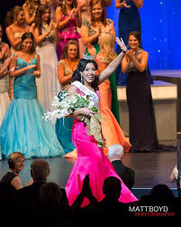 Miss georgia outstanding teen pageant