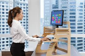 home office standing desk. Home Office Standing Desk T