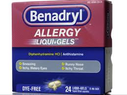 Benadryl Dosage Chart For 5 Year Old Is Benadryl Safe For Infants Risks And Dosages
