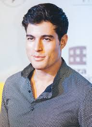 Danilo Carrera - Wikipedia