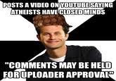 Scumbag Christian | Know Your Meme via Relatably.com
