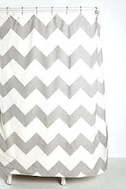 grey chevron shower curtains. Exellent Grey Grey Chevron Shower Curtain Zigzag Gray Contemporary  Curtains By Urban Outfitters Stripe With H