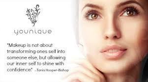 do you love wearing makeup younique makeup makes you feel better about yourself younique uses high quality makeup ings our goal is to ensure that