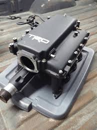 FS: 4.7L TRD Supercharger Kit **Rare and Hard to Find ...