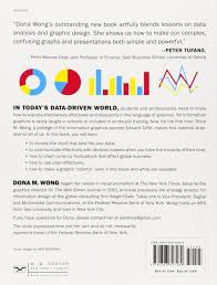 The Wall Street Journal Guide To Information Graphics The