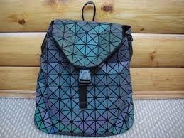 Стильный рюкзак хамелеон с Алиэкспресс ! - YouTube