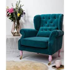 teal color furniture. Chair Teal Accent With Ottoman Modern Chairs For Living Room Red Color Furniture