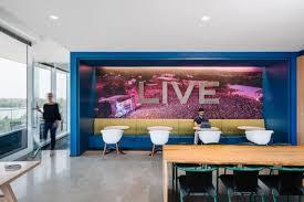 Saltmine Workplace Design Oracle Austin Office Design Oracle Office Corporate