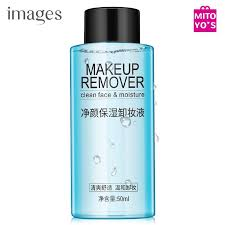 images makeup remover clean face and moisture 50ml