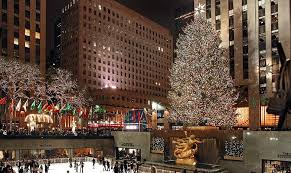 7 facts you need to know about tonight s rockefeller center tree lighting