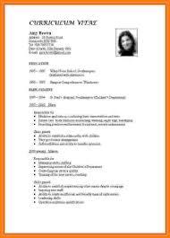 Resume Templates Rac2a9sumac2a9 Wikipedia How To Prepare Sensational