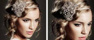 Svatební účes Pro Tenké Vlasy Video účes S Kadeří A Květiny účesy