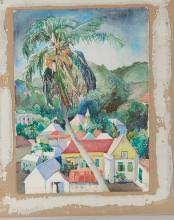 Clara Stroud Paintings & Artwork for Sale   Clara Stroud Art Value ...
