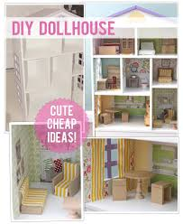 DIY DOLLHOUSE My Craigslist Before & After At Home With Natalie
