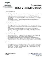 Admin Resume Objective Contract Administrator Resume Medium To Large Size Of Contract