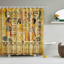 medium size of hawaiian print shower curtain botanical boho cheetah african
