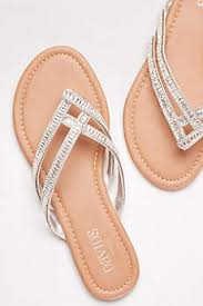 flip flips for women in various colors & styles david's bridal Wedding Flip Flops With Bling david's bridal grey flip flops (embellished double strap flip flops) wedding flip flops with rhinestones