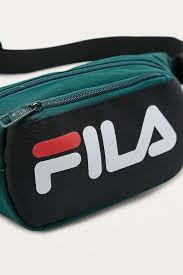 fila fanny pack. slide view: 3: fila adams black and green courier cross body bag fila fanny pack f