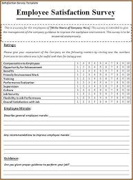 Resume Questionnaire Template Questionnaire Sample Marketing Research  Questionnaire 7 Ideas