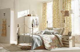 Shabby Chic Bedroom Furniture Sets Uk Shabby Chic Bedroom With Casual Style Bedroom Decoration