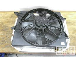 electric radiator fans hot rod network ccrp 1111 02 o electric radiator fans lincoln mark viii1