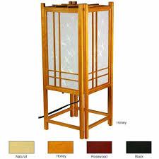 shoji lamp handmade wooden inch cranes china plans shoji lamp